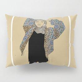 Mipster Pillow Sham