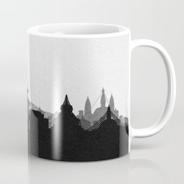 City Skylines: Kathmandu Coffee Mug