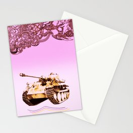 """""""The End"""" Stationery Cards"""