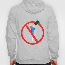 Drink and drive Hoody