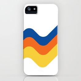 Sound Wave iPhone Case