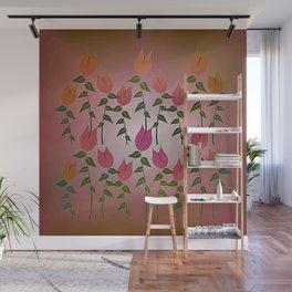 Spring Fling Wall Mural