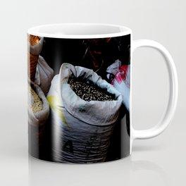 Mercado in Sunbeam Coffee Mug