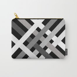 BNW Criss Cross Carry-All Pouch