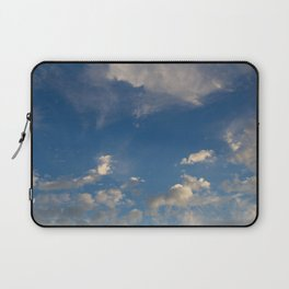 Something In The Clouds I Laptop Sleeve