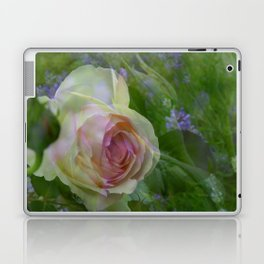 little rose Laptop & iPad Skin