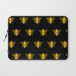 Bee design Laptop Sleeve