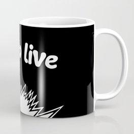 Grinch stole Coffee Mug
