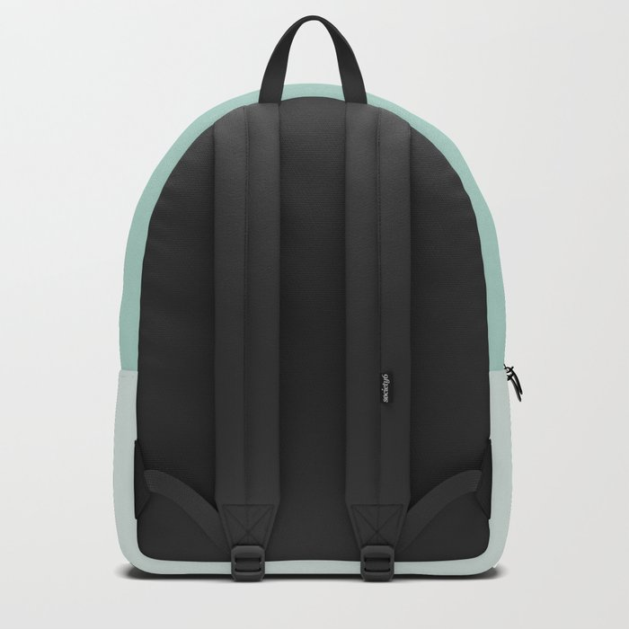Sunglasses Collection – Mint & Tan Palette Backpack