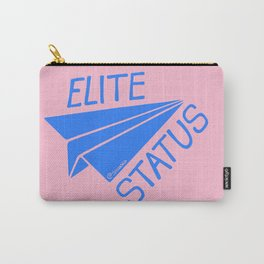 Elite Status Carry-All Pouch