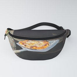 Pizza Slices (96) Fanny Pack