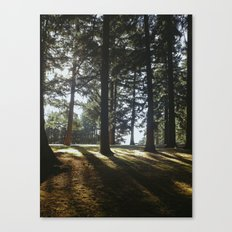MT. Tabor Canvas Print