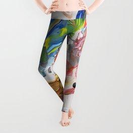 palette Leggings