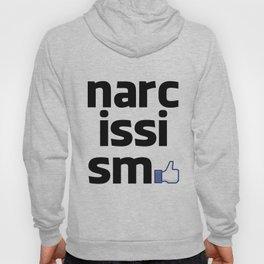 narcissism Hoody