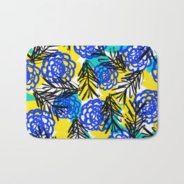 Vibrant day Bath Mat