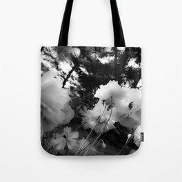 Spring Poppies Tote Bag