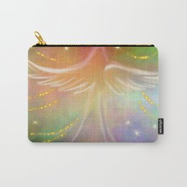 Spirit Angel Carry-All Pouch