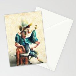 Petit Mamut Stationery Cards