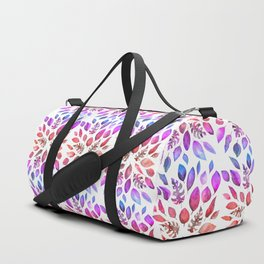 All the Colors of Nature - Gradient Duffle Bag