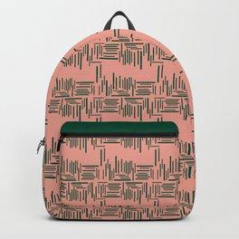 Heat Wave (Thrive) Backpack