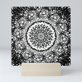 Synesthesia: Stargazing (Kygo ft. Justin Jesso) Mini Art Print