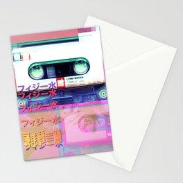 Daylight mixtape Stationery Cards