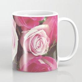 Roses are Love Coffee Mug