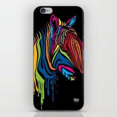 ZebrArt iPhone & iPod Skin
