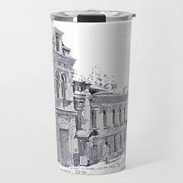 Old street Travel Mug
