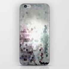 Hex Dust 3 iPhone & iPod Skin