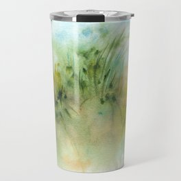 Sunshine Promise Watercolors Travel Mug