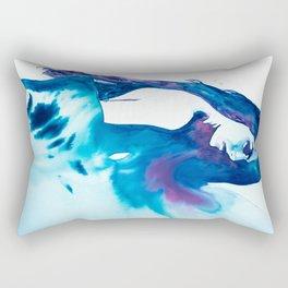 Serendipity by Steve Cleff Rectangular Pillow