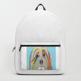 Havanese Backpack