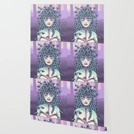 Itzpapalotl - Lady Butterfly Wallpaper