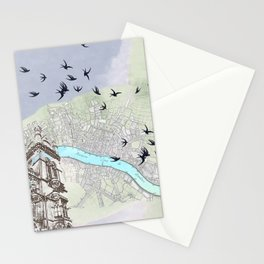The redemption of memory Stationery Cards