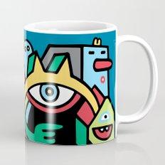 Barney Blimpsta Mug