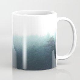 Tell me what's the secret Coffee Mug