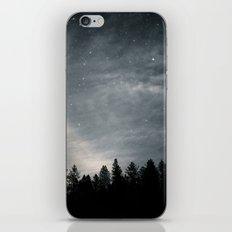 Kettle River II iPhone & iPod Skin