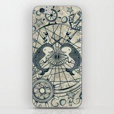 Narwhal iPhone & iPod Skin