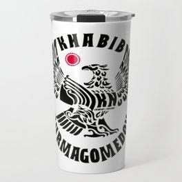 KHABIB Travel Mug