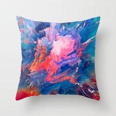 Nánsyo Throw Pillow