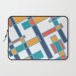 Paris street Laptop Sleeve