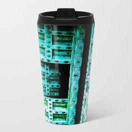 Door 3 Travel Mug