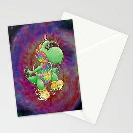 Dinodelic Stationery Cards
