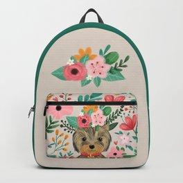 Yorkie Backpack