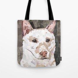 Yuki The Shiba Inu Tote Bag
