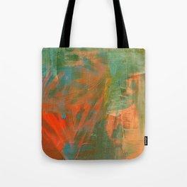 Blood Diamond Tote Bag