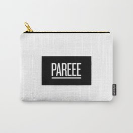 Pareee Carry-All Pouch