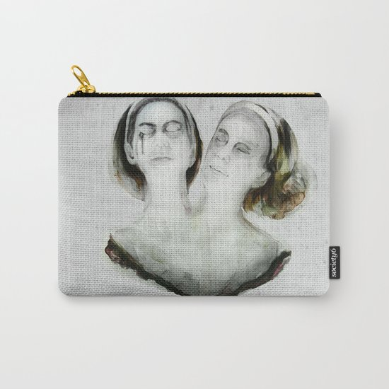 Bette and Dot Tattler Carry-All Pouch