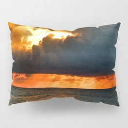 Missing You Pillow Sham